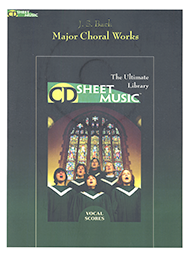 Major Choral Works 1550-1922 - The Ultimate Collection