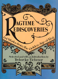 Ragtime Rediscoveries
