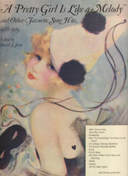 A Pretty Girl Is Like A Melody & Others 1918-1919