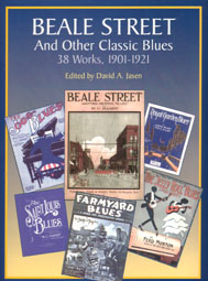 Beale Street & Other Classic Blues