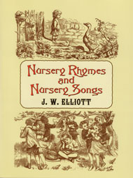 Nursery Rhymes and Nursery Songs