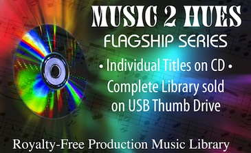 Music 2 Hues Flagship Library